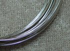 Memory wire, 55 mm, antiksilver
